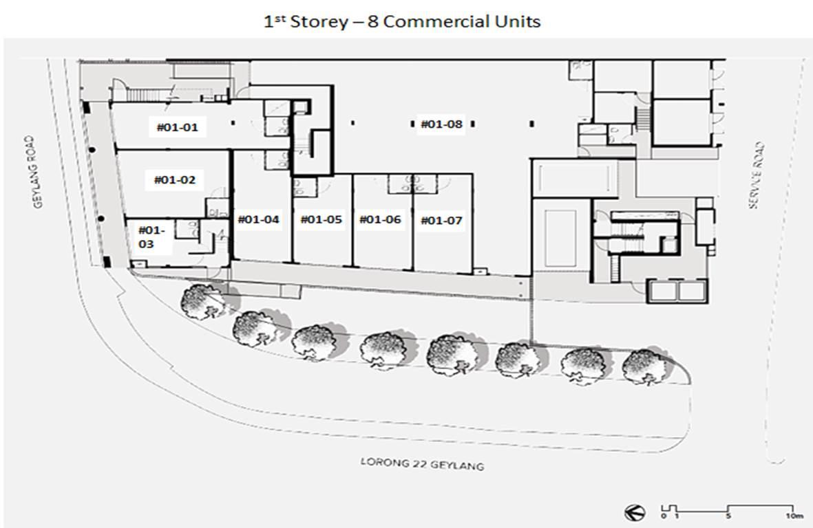 geylang properties collection gv floor plan