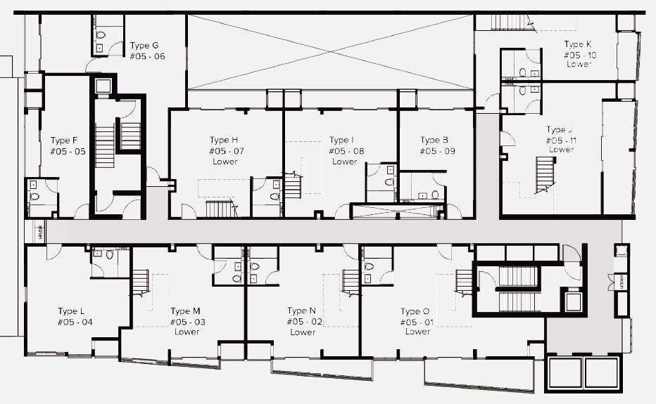 Grandview Suites Floor Plan Floor Plan Ideas